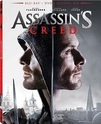 Assassin's Creed 2016 BLURAY 3D HALF-SBS DUAL TR-ENG – Film indir