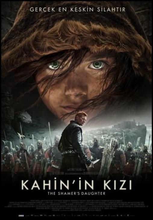 Kahin'in Kızı – The Shamer's Daughter 2015 BRRip XviD Türkçe Dublaj – Tek Link
