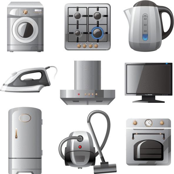 Home Appliances (EN 60335 Standard Series)