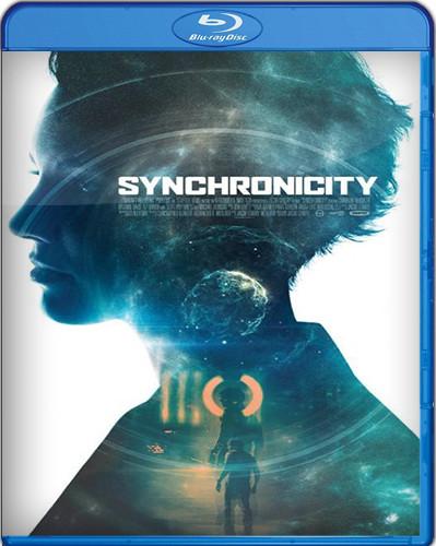 Synchronicity 2015 BluRay DuaL TR-EN | Türkçe Dublaj - Tek Link indir