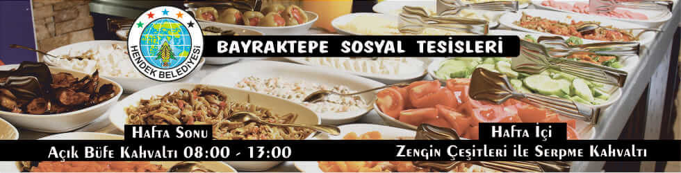 Bayraktepe Kahvaltı