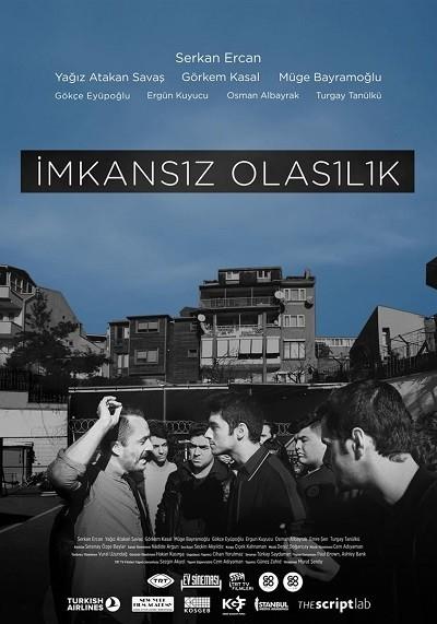 İmkansız Olasılık HDTV x264 - Yerli Film
