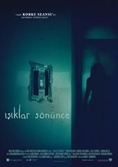 Işıklar Sönünce (2016) Mkv Film indir