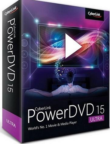 CyberLink PowerDVD Ultra 16.0.2406.60 Multilingual | Full İndir