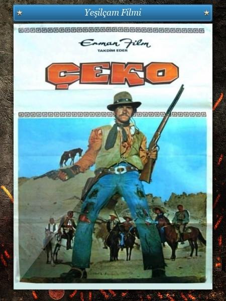 Çeko (1979) Mp4 indir
