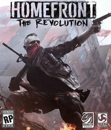 Homefront: The Revolution 1.06 [RePack by SEYTER] | Full Oyun