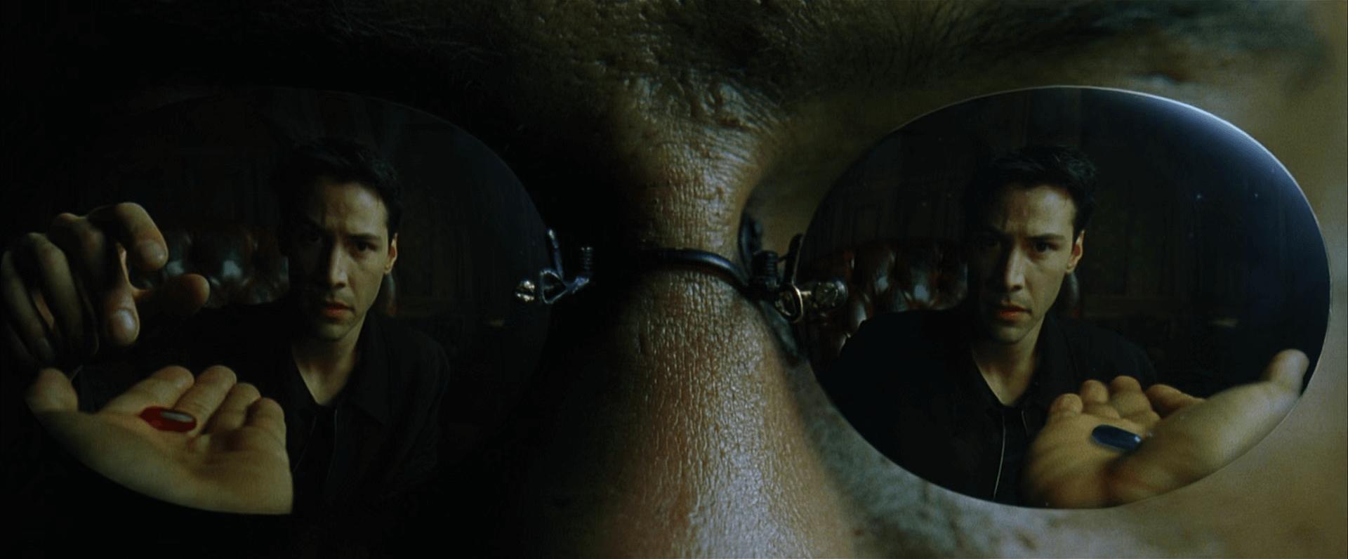 The Matrix Box Set (1999-2003) m1080p DUAL indir