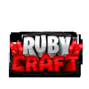 rubycraft logo