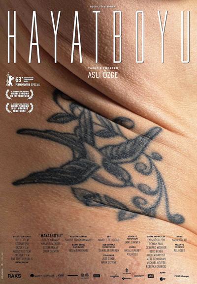 Hayatboyu ( 2013 - Yerli Film ) | Yandex Disk İndir