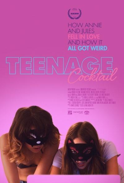 Teenage Cocktail - Tehlikeli Yakınlaşma 2016 türkçe dubla film indir
