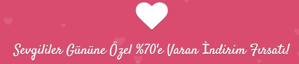 Sevgililer Gününe Özel Oyunlarda %70 İndirim Fırsatı Başladı !