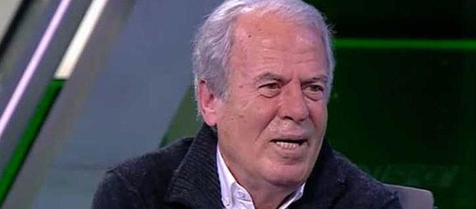 Denizli'den Galatasaraylı yıldıza övgü! ''Çok farklı bir oyuncu