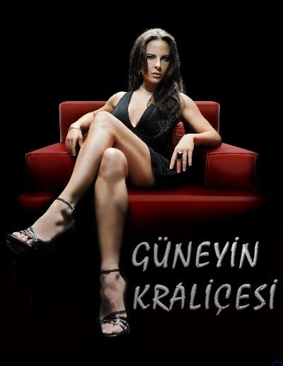 Güneyin Kraliçesi - La Reina del Sur (2011) Yabancı Dizi 1. Sezon Tüm Bölümler türkçe dublaj indir