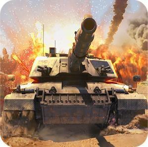 Tank Vuruşu 3D v1.9.4 Mod Para Hileli Apk İndir