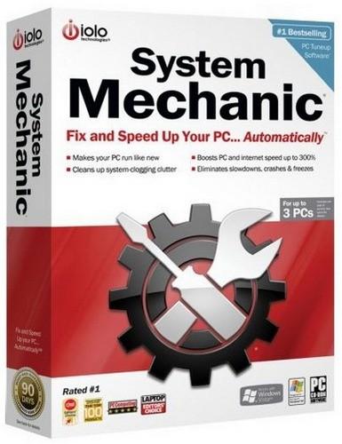 System Mechanic 16.5.3.1 Final | Katılımsız