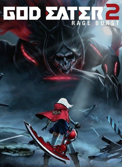 God Eater 2 Rage Burst – CPY