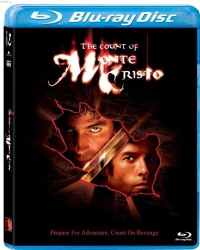 Monte Kristo Kontu - The Count of Monte Cristo (2002) hd türkçe dublaj film indir