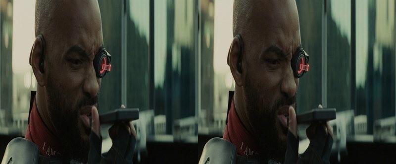 intihar Timi: Gerçek Kötüler - Suicide Squad 2016 THEATRICAL BluRay m3D HALF-SBS DUAL TR-ENG Türkçe Dublaj - Tek Link Film indir