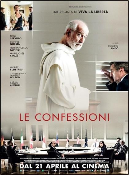 İtiraflar – Le confessioni 2016 BRRip XviD Türkçe Dublaj – Film indir