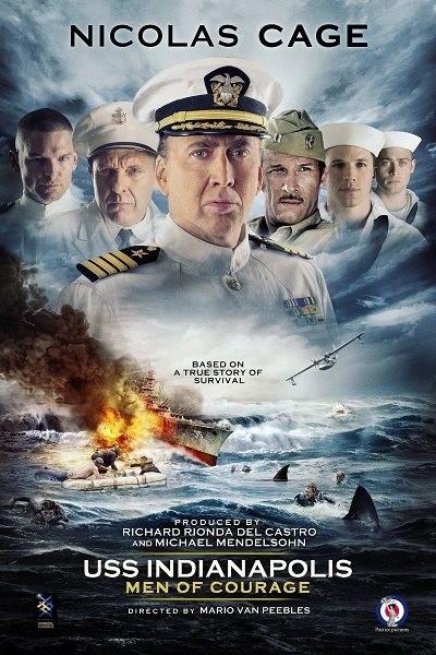 USS Indianapolis: Cesur Adamlar  | 2016 | WEBRip XViD  | m720p - m1080p | Türkçe Dublaj | Tek Link indir
