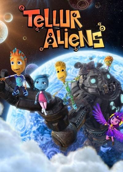 Tellur Aliens 2016 WEBRip x264 - Türkçe Dublaj