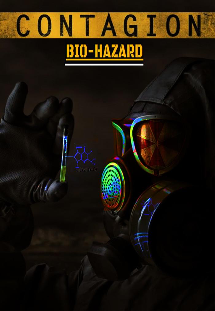 BİO-HAZARD