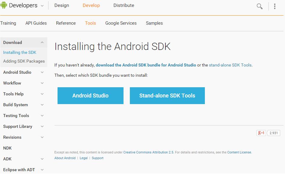 Unity 3D'den Android uygulaması build etme