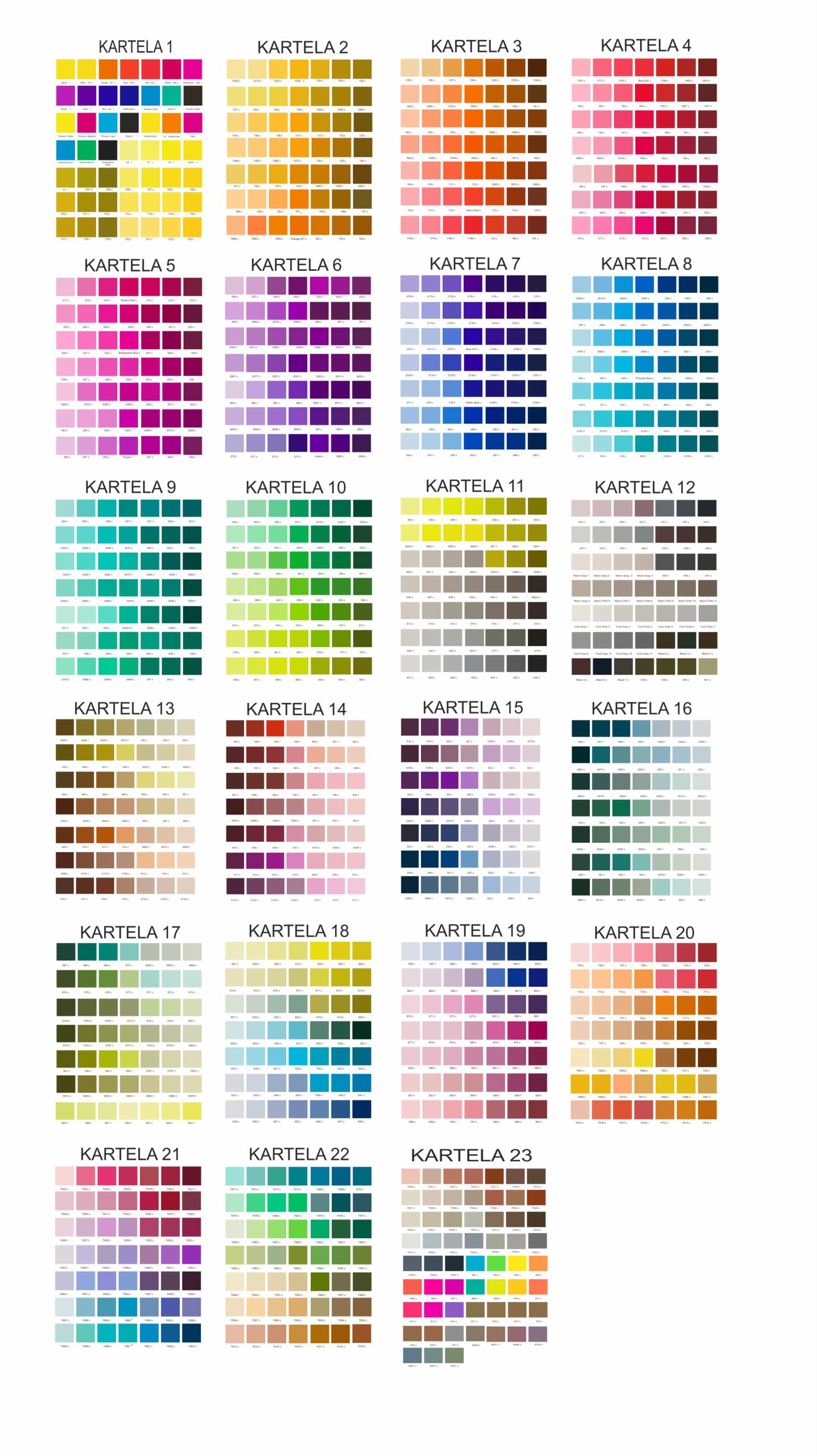 Corel draw x6 renk çıktı sorunsalı