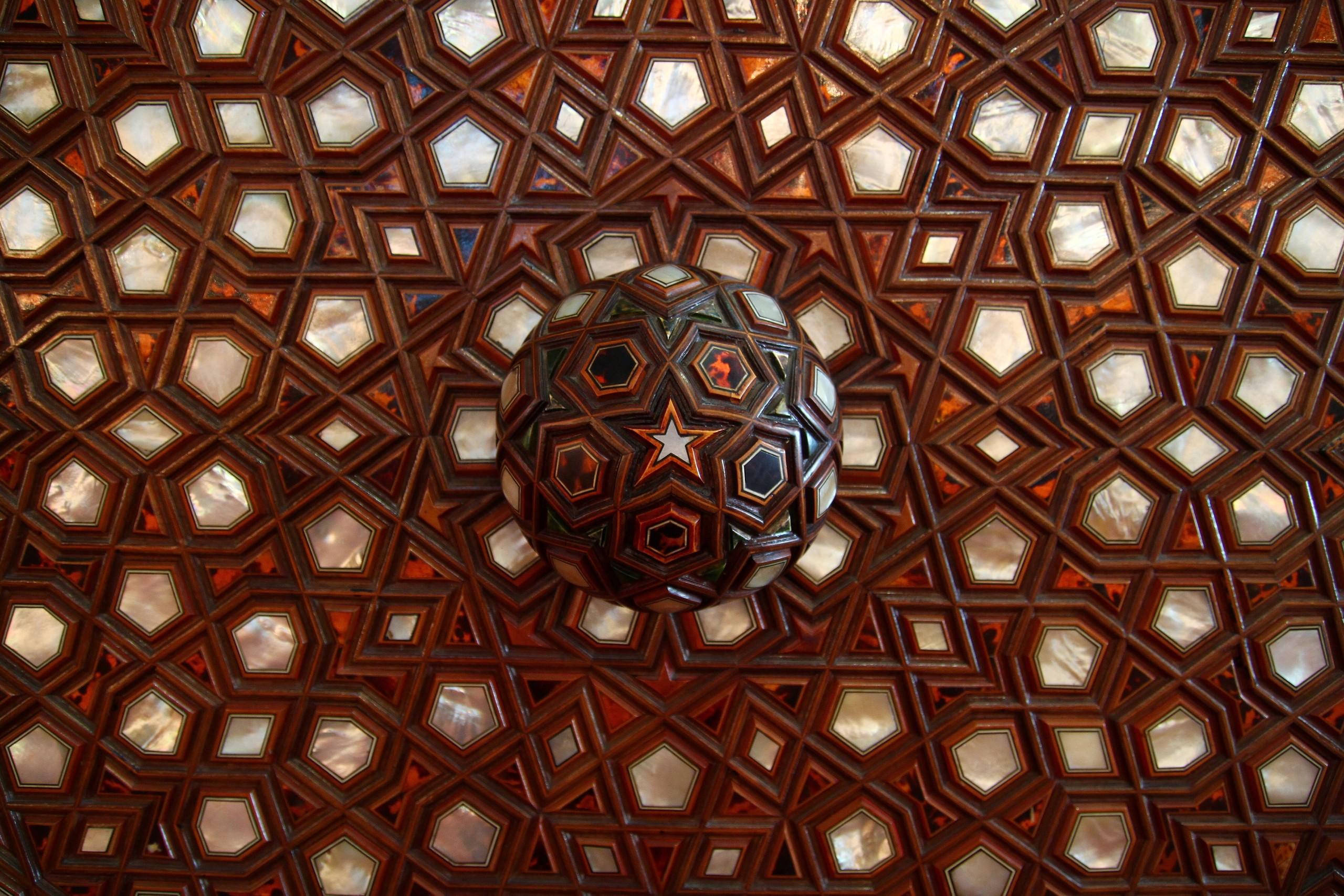 Pırlantadan Kubbeler #5: Sultanahmed - 1daOl1 - Pırlantadan Kubbeler #5: Sultanahmed