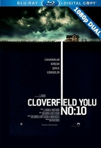 Cloverfield Yolu No:10 – 10 Cloverfield Lane 2016 BluRay 1080p x264 DuaL TR-EN – Tek Link