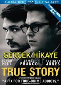 Gerçek Hikaye – True Story 2015 m720p-m1080p Mkv DUAL TR-EN – Tek Link