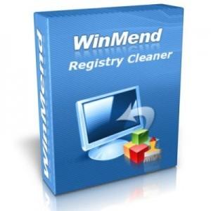 WindMed Registry Cleaner v.2.3.0 Full İndir