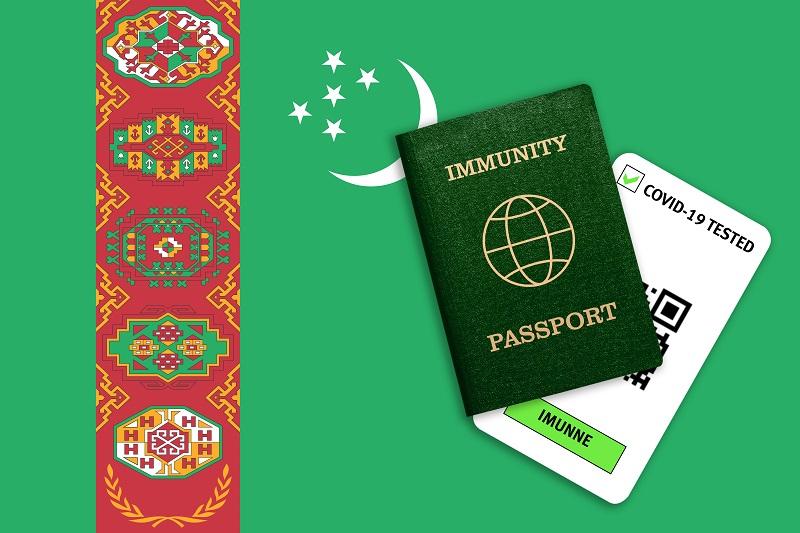 türkmenistan pasaport çevirisi