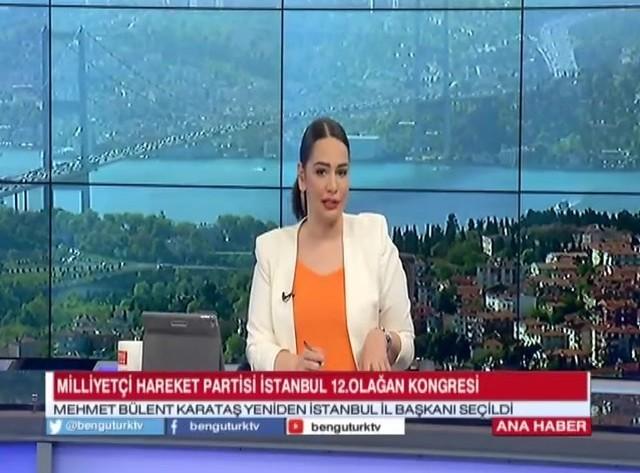 Bengütürk Tv Spikeri Bahar İlik Röportajı  1g5WrN