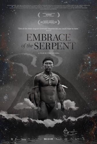 Embrace of the Serpent | Yılanın Kucağında | 2015 | Türkçe Altyazı