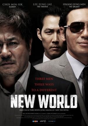 Sin-se-gae | The New World | Yeni Dünya | 2013 | Türkçe Altyazı