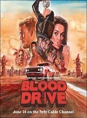 Blood Drive 2017 1.Sezon WEB-DL HD 720p Tüm Bölümler Güncel Türkçe Altyazı – Yabancı Dizi indir