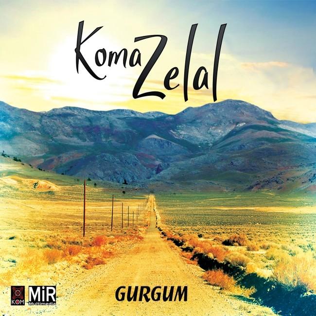 Koma Zelal Gurgum 2017 full albüm indir