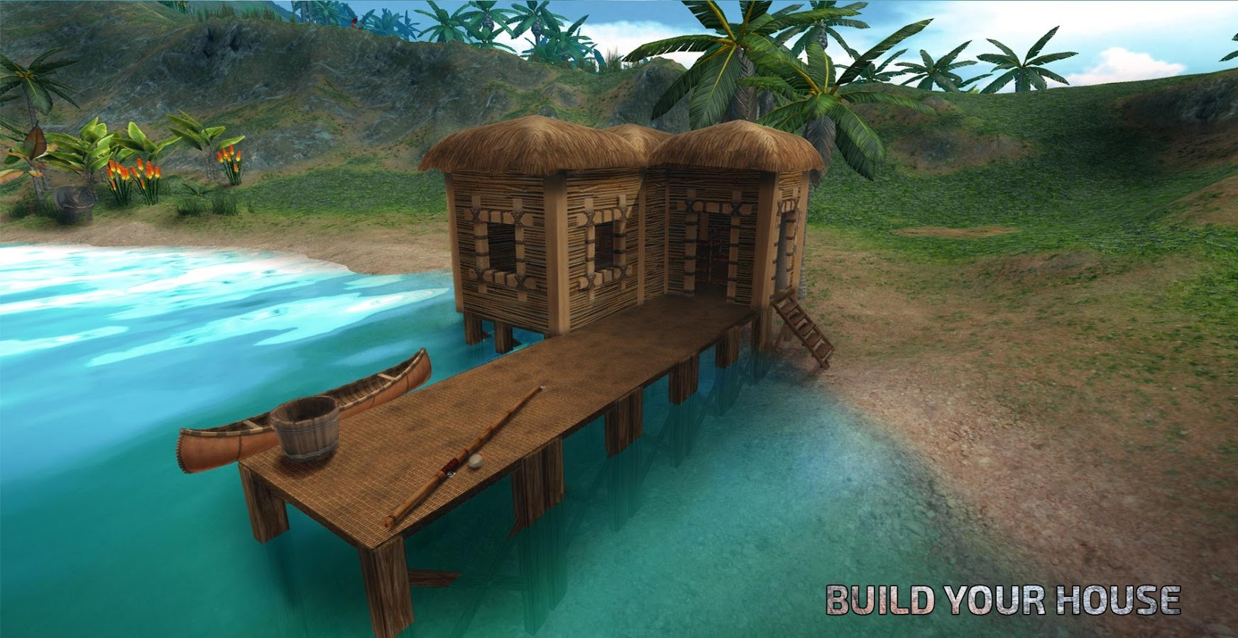 Survival Island: Evolve Android