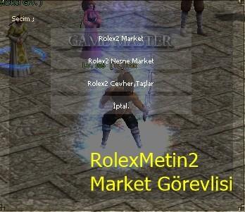 RolexMetin2