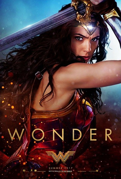 Wonder Woman 2017 HDRip XviD – Türkçe Dublaj indir