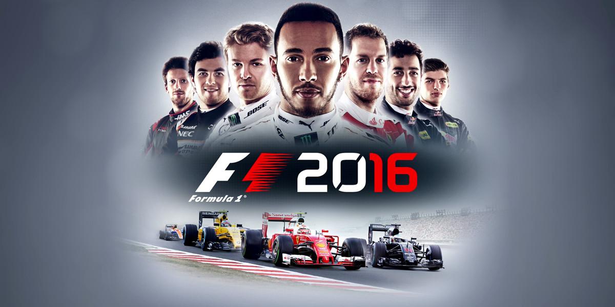 Formula (F1) 2016 Full Torrent indir