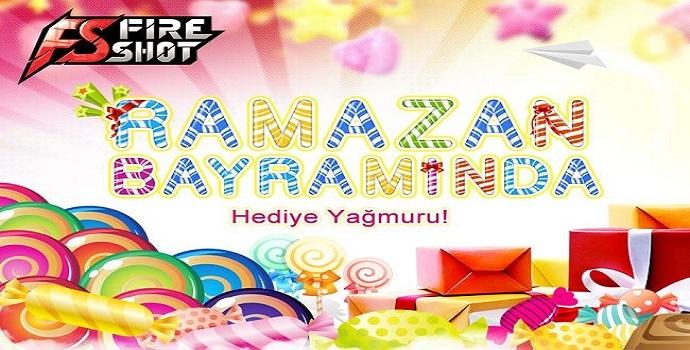 FireShot'tan Ramazan Bayrami Sevinci!