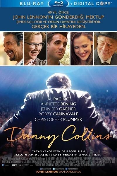 Danny Collins 2015 BluRay 720p x264 Dual TR-EN – Tek Link