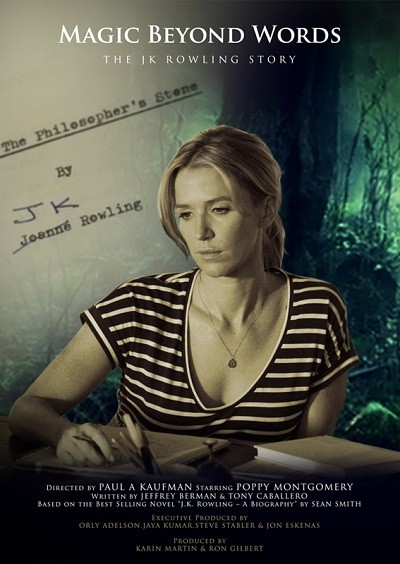 JK Rowling'in Öyküsü 2011 ( DVDRip XviD ) Türkçe Dublaj