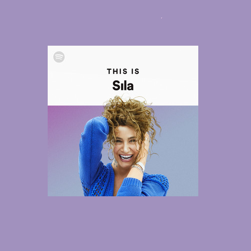 Sıla - En Sevilen Çok Dinlenen Şarkıları 2020 Albüm İndir