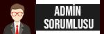 Admin Sorumlusu