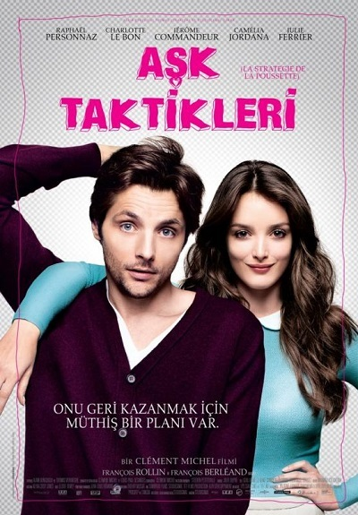 Aşk Taktikleri - La stratégie de la poussette 2012 BRRip XviD  Türkçe Dublaj