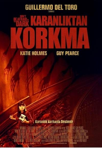 Karanlıktan Korkma - Don't Be Afraid of the Dark  2010 720p Bluray x264   Kota Dostu Türkçe Dublaj