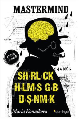 Maria Konnikova Sherlock Holmes Gibi Düşünmek Pdf E-kitap indir